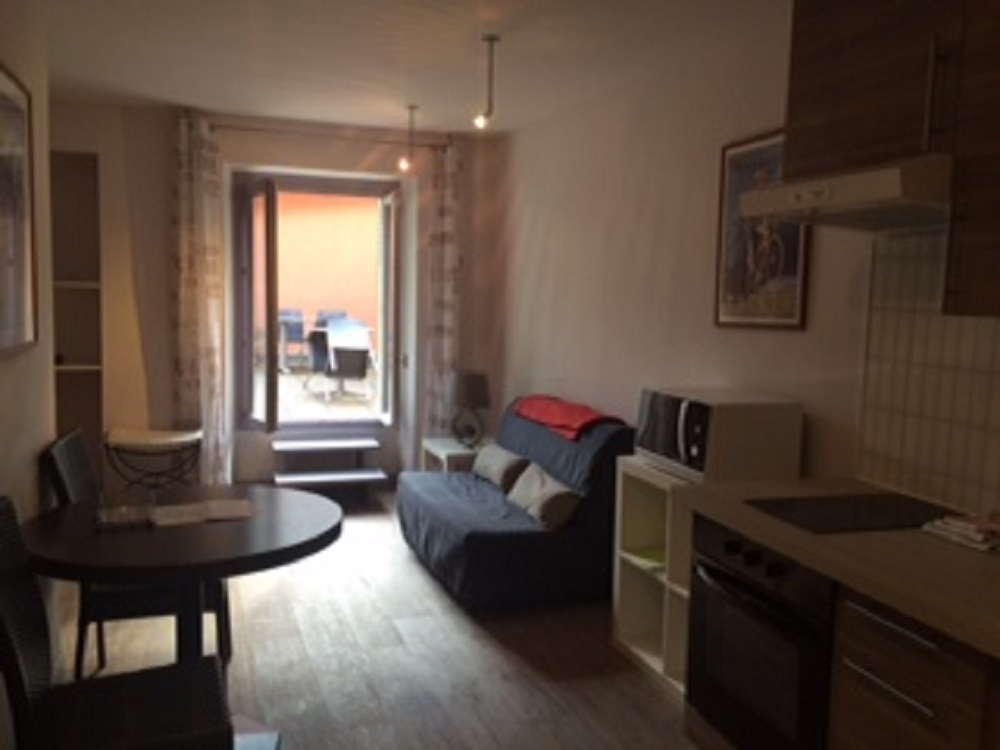 Appartement 1A – T2