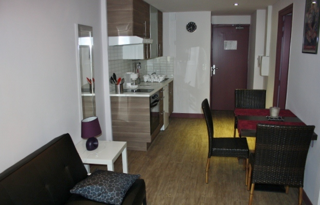 Appartement 3A – T2