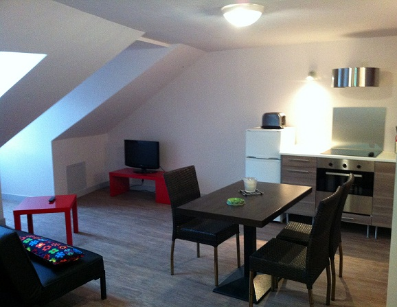 Appartement 4A – T2