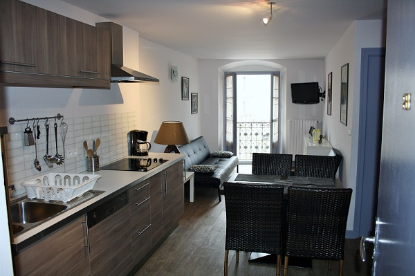 Appartement 2B – T3