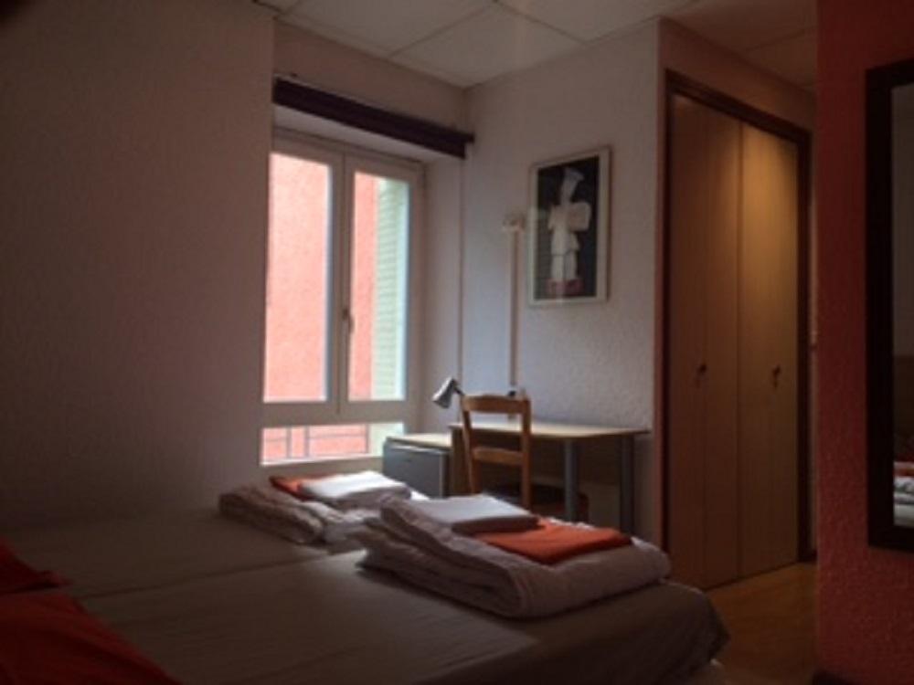 1A chambre